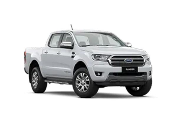 Ranger LTD 2.0L 4X4 AT